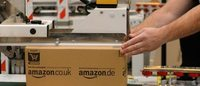 Top 100 companies: Amazon, P&G and Alibaba shine