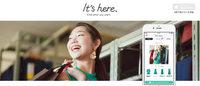 欲しいアイテムのイメージから商品を提案するO2Oアプリ「It's here」登場