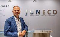 Juneco porta per la prima volta medicina e chirurgia estetica negli urban district