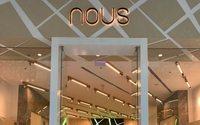 Dubai welcomes the concept store Nous