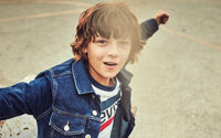 Levi's confides its Levi's Kids licence to Haddad Brands in Europe
