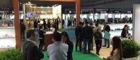 Calçadistas brasileiros vendem 20% mais na feira chinesa CHIC