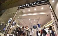 Mango amplía las entregas exprés de pedidos online en Europa y EEUU