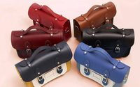 Cambridge Satchel Company focuses on China as sales fall
