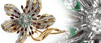 I gioielli di Swarovski per il grande cinema
