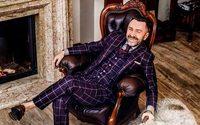 «Мастерская классического костюма» откроет свой бутик-ателье в Лондоне