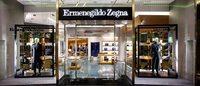 Ermenegildo Zegna change de partenaire aux Emirats