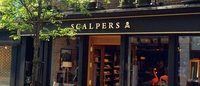 Spanish menswear Brand Scalpers launches first UK store