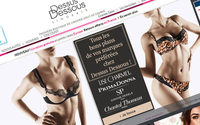 European Lingerie Group acquires French e-commerce platform Dessus Dessous