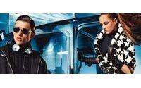 Michael Kors представляет новую рекламную кампанию