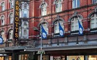 Arnotts to get makeover