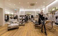The White Company steps into Liverpool One