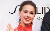 Фигуристка Алина Загитова стала глобальным послом Shiseido