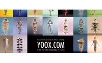 Yoox: alta das vendas na casa de dois dígitos no 1º semestre de 2013