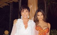Kris Jenner to launch beauty brand