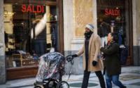 Saldi: boom di turisti russi per shopping, 1.000 euro lo scontrino medio