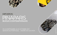 Exposição em Paris desvenda o rosto da joalharia contemporânea em Portugal
