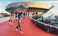 Louis Vuitton presenta en Río de Janeiro su nueva colección crucero
