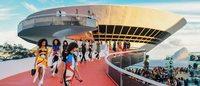 Louis Vuitton apresenta no Rio de Janeiro sua nova coleção cruzeiro