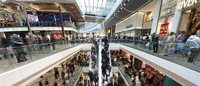 UK retail sales rebound strongly in October