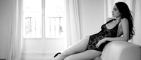 Atelier Amour : une griffe de lingerie érotique pensée comme un accessoire du couple