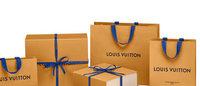 Louis Vuitton cambia veste: da agosto il nuovo packaging