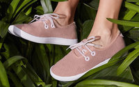 Allbirds launches Lyocell sneakers made of wood pulp