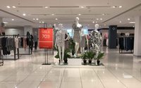 House of Fraser names new ad agency to handle rebrand