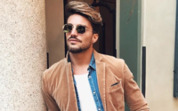 Mariano Di Vaio apre un temporary shop interattivo all'Iqos Embassy di Milano
