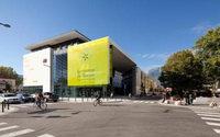 Superdry va installer un Superdry Sport à Grenoble