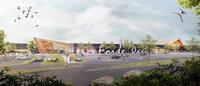 Förde Park Flensburg soll modernisiert und erweitert werden