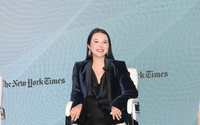 China's Wendy Yu seeks to invest in two fashion labels a year
