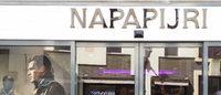 Napapijri abre su segunda franquicia en Madrid