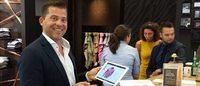 Jacques Britt führt App für den Wholesale ein