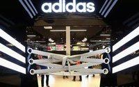 Adidas vê pela 1ª vez seu lucro ultrapassar a barreira de 1.000 ME