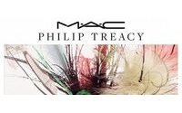 MAC launches collaboration with Philip Treacy