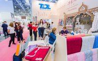 В Москве пройдет 21-я выставка домашнего текстиля и тканей Heimtextil Russia