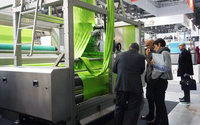 ITMA 2019 : le rendez-vous de la machinerie textile attend 1 700 exposants