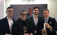 Guillermo Mariotto firma una linea di borse per Anna Virgili