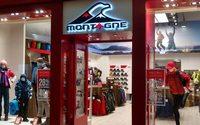 Montagne Outdoors inaugura en Unicenter y supera las 60 tiendas en Argentina