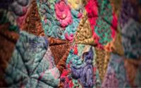 La storia del patchwork in mostra a Treviso