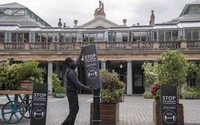 Covent Garden landlord slashes property value again as pandemic weighs