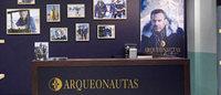 Arqueonautas verliert deutschen Lizenznehmer