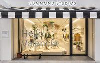 Edmmond sale de Madrid y abre su primera tienda en Valencia