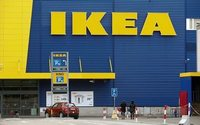 IKEA Group's new CFO to maintain investment drive through 2020