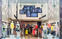 Quiz gives Westfield Stratford store a digital makeover