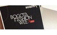 Etxeberria transforma prendas simples con volumen en la Bogotá Fashion Week