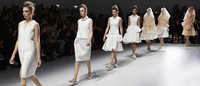 Spotlight shines on London for fashion talent and digital outreach