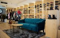 Extreme Urban Footwear chega ao Chiado com novo conceito