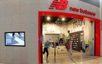New Balance cerrará 2017 con 10 tiendas en Colombia